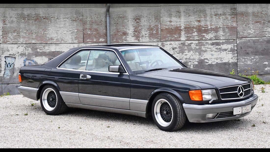 Mercedes-560-SEC-1986