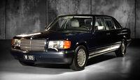 Mercedes 560 SEL W 126 (1989) Wiesenthal
