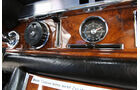 Mercedes 600, Armaturenbrett