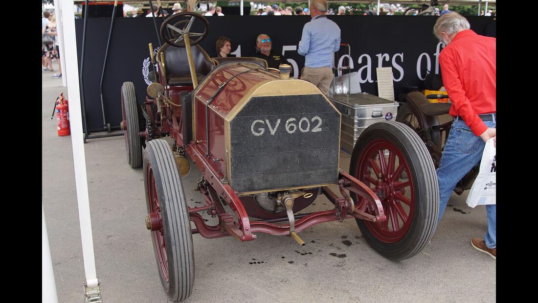 Mercedes 60hp (1903)