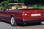 Mercedes A 124 300 CE-24 (1991)