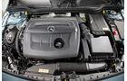 Mercedes A 160 CDI, Motor