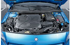 Mercedes A 180 Style Blue Efficiency Edition, Motor