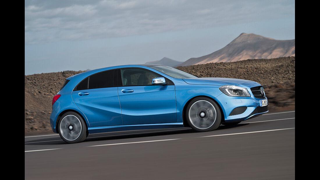 Mercedes A-Klasse