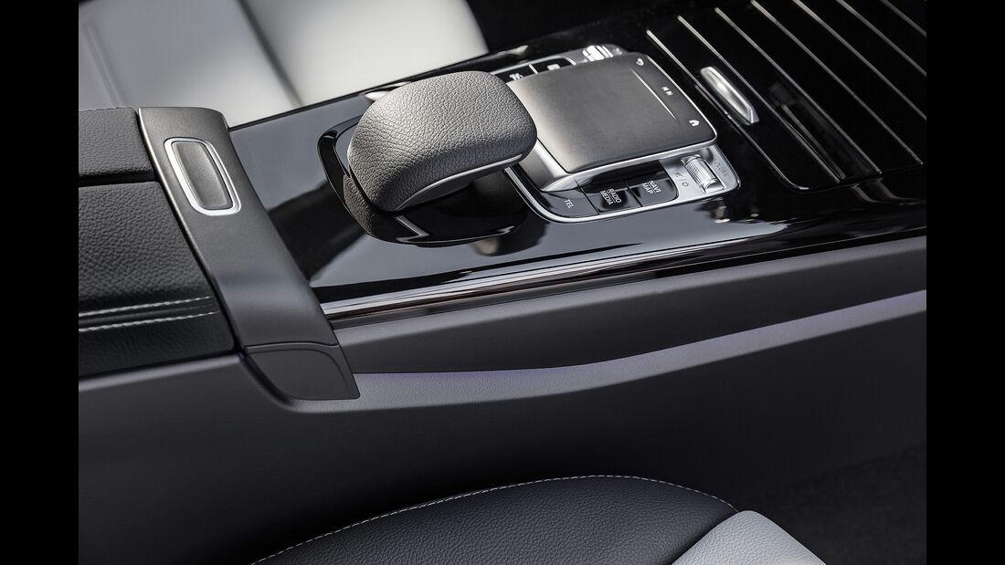 Mercedes A-Klasse 2018 W187
