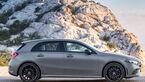 Mercedes A-Klasse 2018 W195