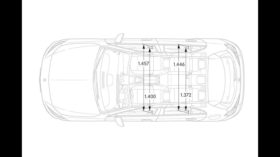 Mercedes A-Klasse 2018 W227