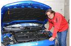 Mercedes A-Klasse A 180 CDI BE Edition, Motor, Heinrich Lingner