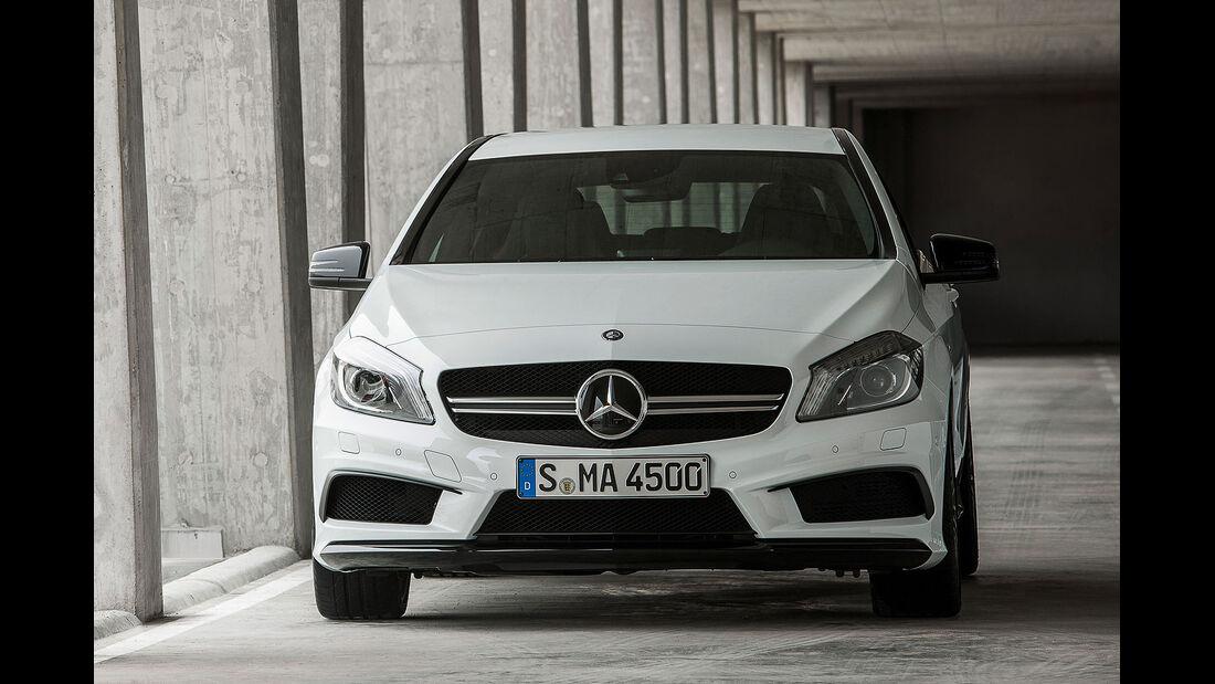 Mercedes A-Klasse A 45 AMG,
