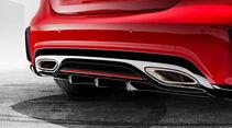 Mercedes A-Klasse AMG-Zubehör