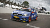 Mercedes A-Klasse, Ciceley Racing