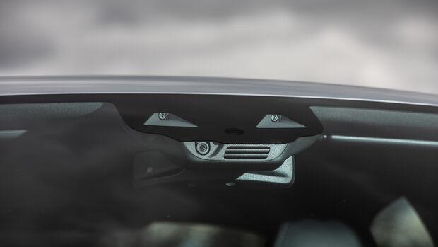 Mercedes A-Klasse, Exterieur