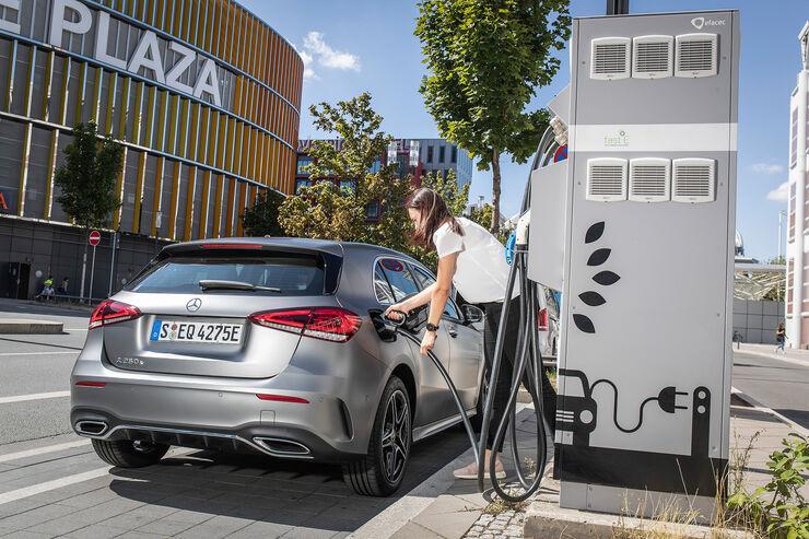 Marktubersicht Plug In Hybrid Pkw In Deutschland Kaufberatung