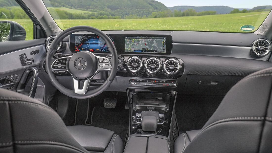 Mercedes A200 d ams 1220