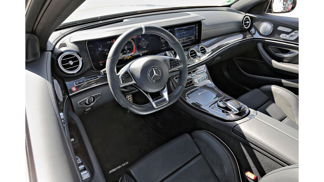 Mercedes-AMG (2018)