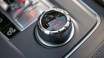 Mercedes-AMG A 45 - Fahrbericht - Dynamic Select