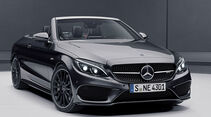 Mercedes-AMG C 43 4Matic Night Edition (2017)