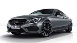 Mercedes-AMG C 43 4Matic Night Edition (2017)