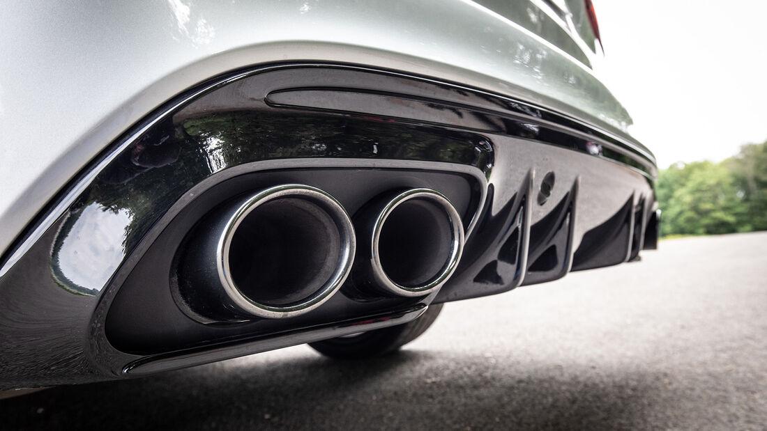 Mercedes-AMG C 43 T 4Matic, Exterieur