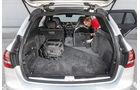 Mercedes-AMG C 43 T, Kofferraum