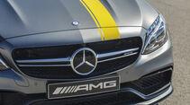Mercedes-AMG C 63 Coupé Edition 1, Sondermodell