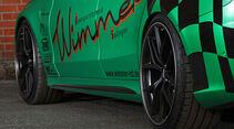 Mercedes-AMG C 63 S T-Modell Tuning Rennsporttechnik Wimmer Solingen