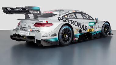 Mercedes AMG C63 DTM - Wehrlein - Gebrauchtwagen (2018)