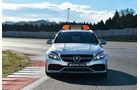 Mercedes AMG C63 - F1 Medical-Car 2015