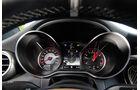 Mercedes-AMG C63 S Coupé, Rundinstrumente