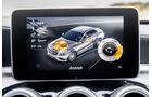 Mercedes-AMG C63 S Fahrbericht