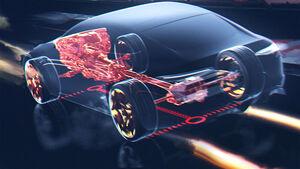 Mercedes-AMG Concept