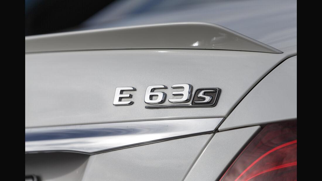 Mercedes-AMG E 63 S 4Matic+, Exterieur