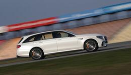 Mercedes-AMG E 63 S T-Modell 4Matic+, Exterieur