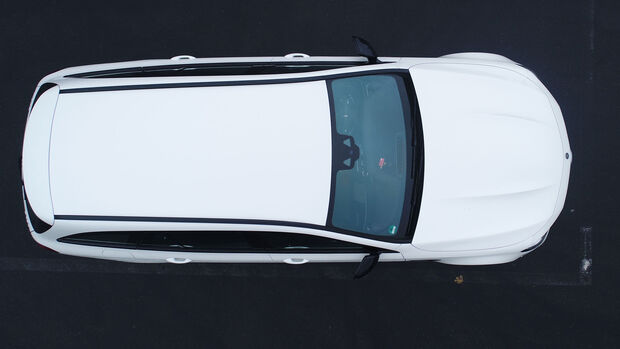Mercedes-AMG E 63 S T-Modell - Kombi - Supertest