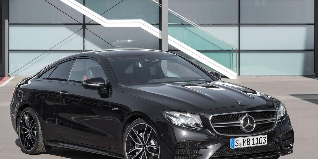 Mercedes-AMG E53 Cabrio