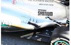 Mercedes AMG F1 W04 2013 Jerez