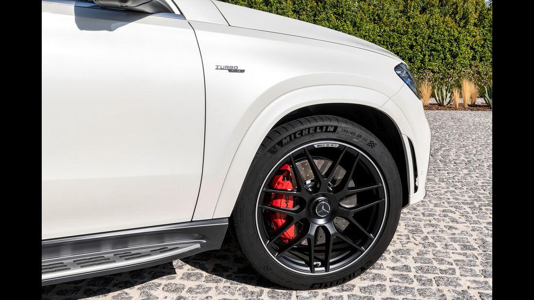 Mercedes-AMG GLE 53 4MATIC+ Coupé