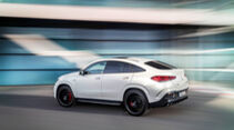 Mercedes-AMG GLE 63 4MATIC+ Coupe