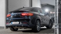 Mercedes AMG GLE 63 (S) by Performmaster