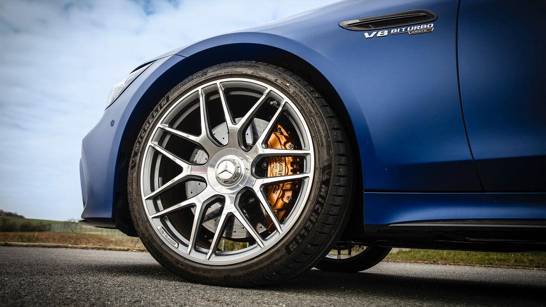 Mercedes-AMG GT 63S