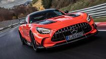 Mercedes-AMG GT Black Series Rekordrunde Nordschleife (2020)