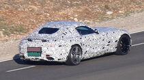 Mercedes AMG GT Erlkönig