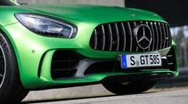 Mercedes-AMG GT R, Kühlergrill
