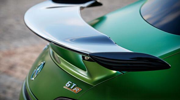 Mercedes-AMG GT R Portimao