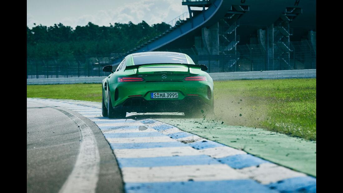 Mercedes-AMG GT R - Sportwagen - 50 Jahre AMG