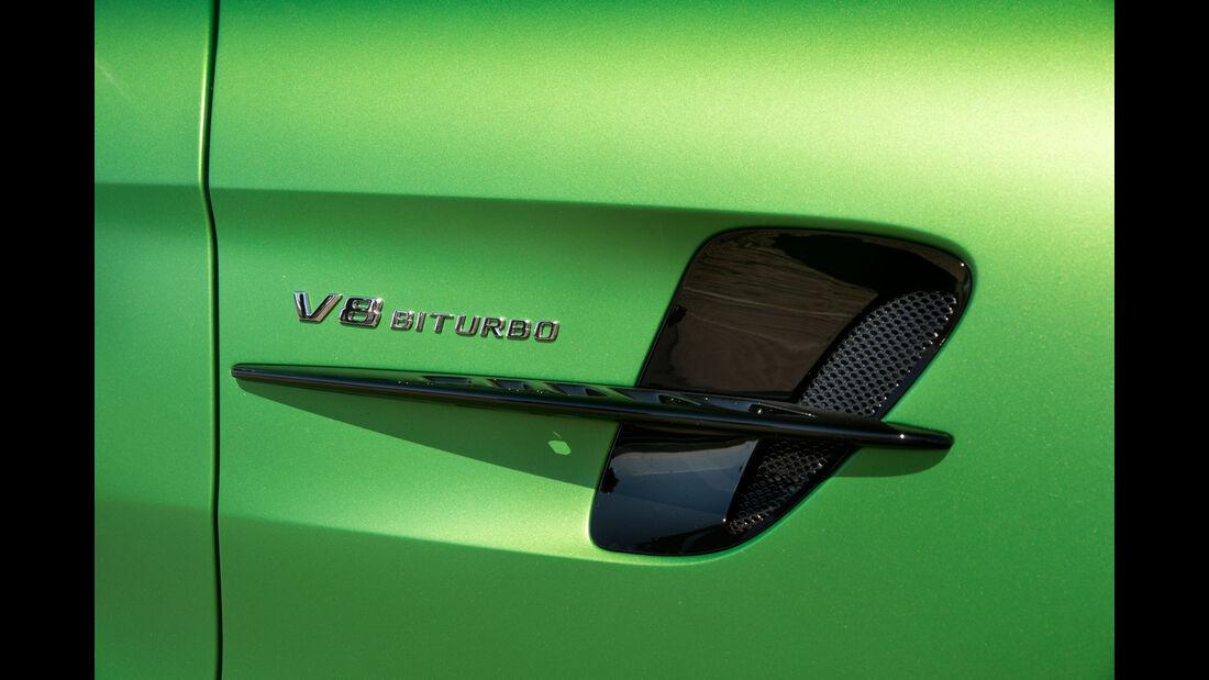 Mercedes-AMG GT R - Sportwagen - V8 - Biturbo - Nordschleife - Fahrbericht