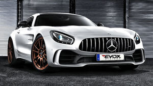 Mercedes AMG GT R Tuning von Alpha-N Performance