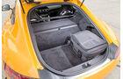 Mercedes-AMG GT S, Kofferraum