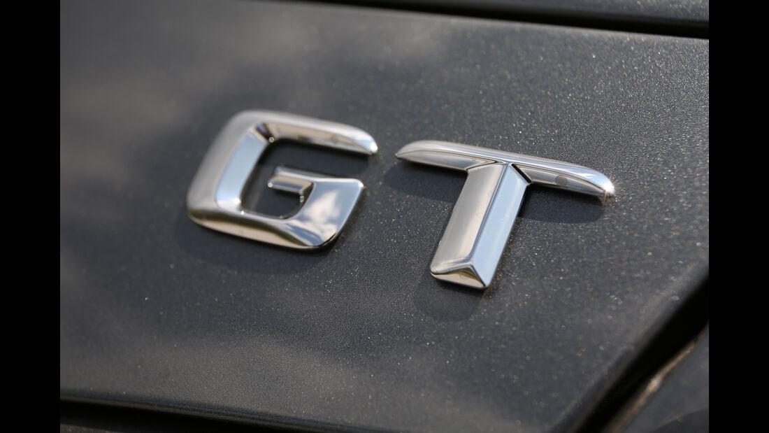 Mercedes-AMG GT, Typenbezeichnung