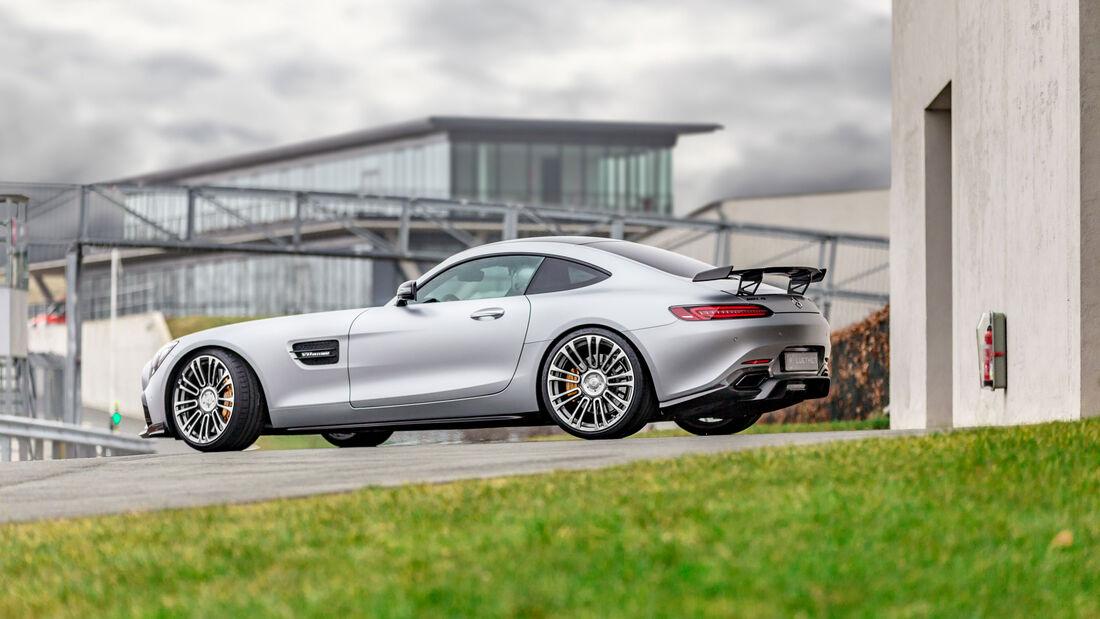 Mercedes-AMG GT von Luethen